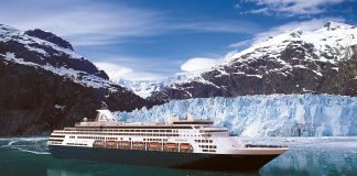 Holland America Line extends temporary pause