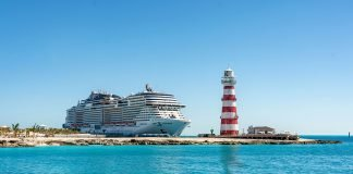 New MSC Cruise cancellations