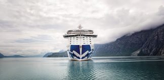 Princess cruises cancellation Alaska