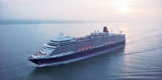 Cunard extends pause in voyages