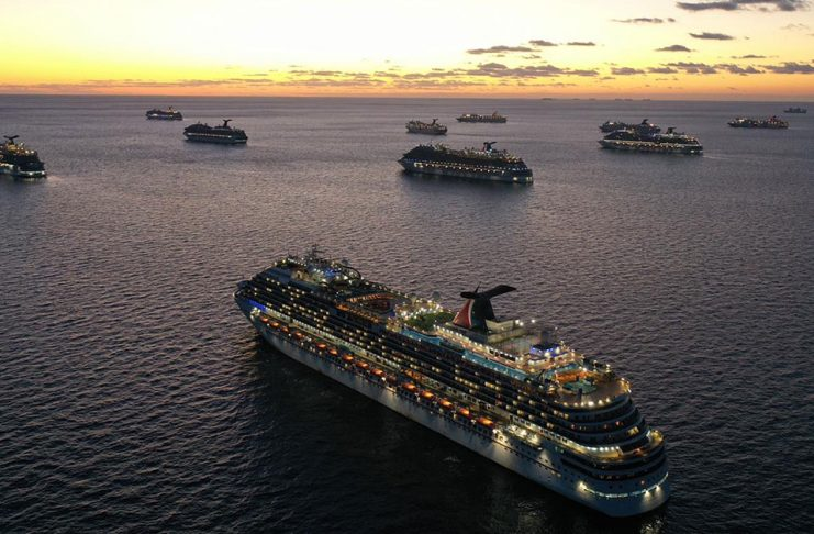 Carnival Corporation announces layoffs