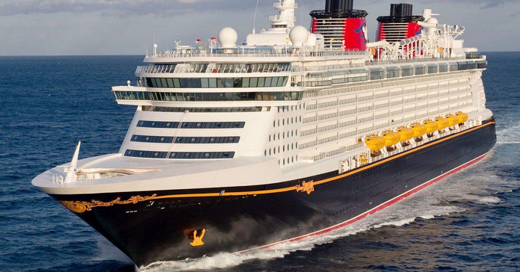 Disney cruise line extends suspension - Dream