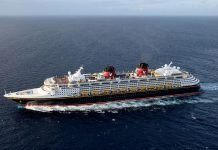 Disney cruise line extends suspension - Wonder
