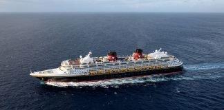 Disney cruise line extends suspension - Wonder