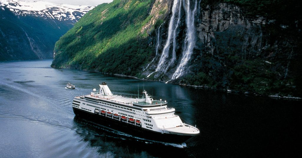 Holland America Line Extends Its Pause Of Cruise Operations