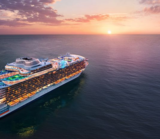 More Royal Caribbean cancellations Wonder of the Seas