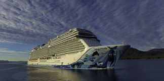 Norwegian Cruise Line Cancels Sailings