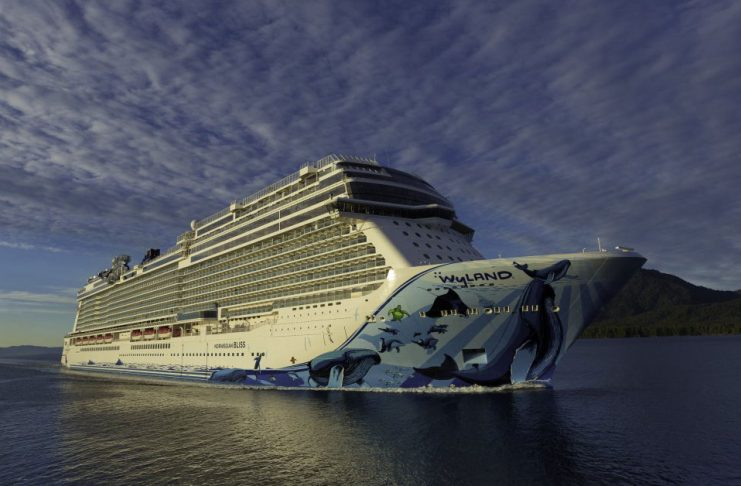 Norwegian Cruise Line Cancels Sailings