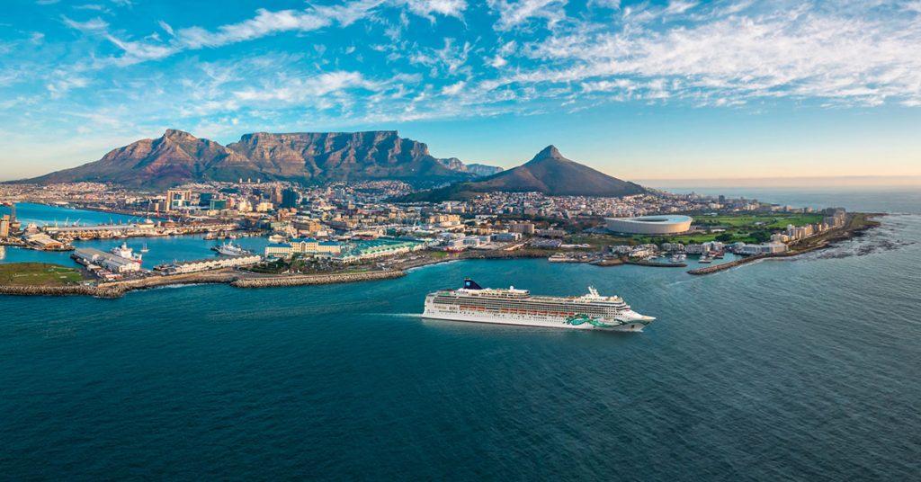 Norwegian Cruise New Destinations
