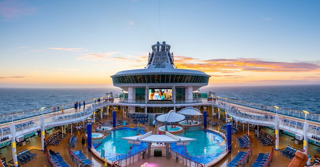 Royal Caribbean cancellation policy