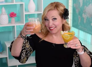 Two awesome drink recipes for Cinco de Mayo