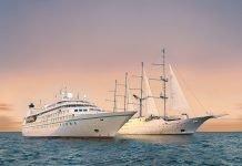 Windstar Cruises Announces New Schedule 2021