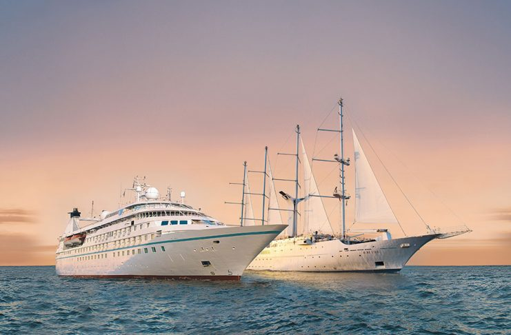 Windstar Cruises Announces New Schedule 2021