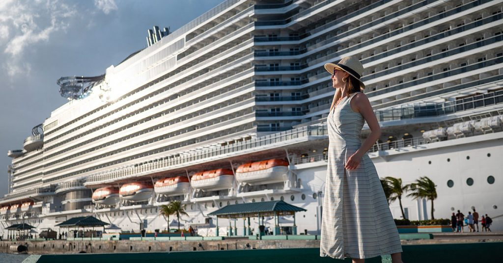 20 ways to personalize your cruise