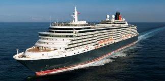 Cunard Extends Pause Queen Victoria