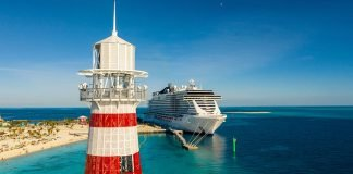MCS Cruises Ocean Cay