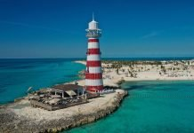 MSC updated Itineraries Ocean Cay