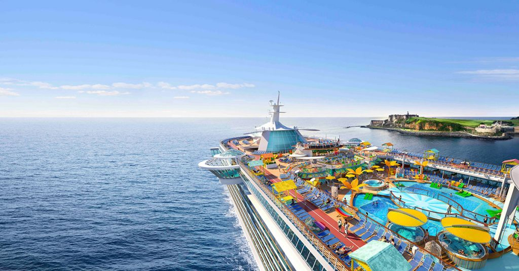Royal Caribbean Cancellations Continue Freedom