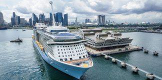 Royal Caribbean Cancellations Continue Quantum of the Seas Singapore