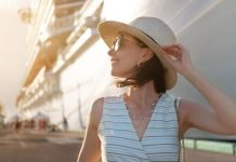 Twenty ways to personalize your cruise