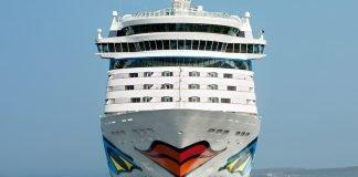 AIDA Cruises AIDAbella