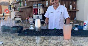 Cruise vs All Inclusive Resort Drinks