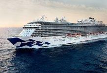 Princess cruises extends pause Royal Princess