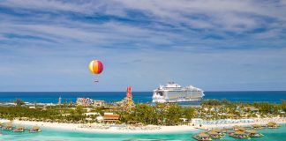 Royal Caribbean Extends Cruise with confidence