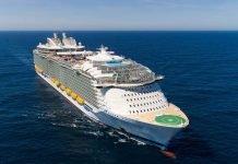 Royal Caribbean Muster 2.0