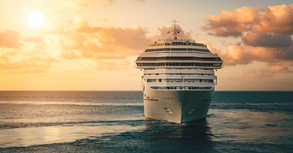 a week of big cruise news