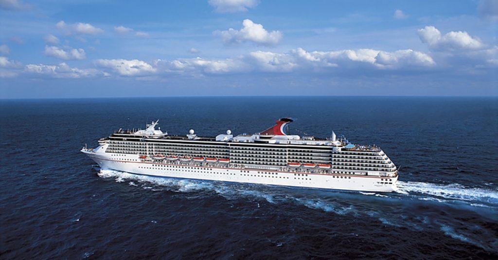 Carnival Cruises Carnival Spirit