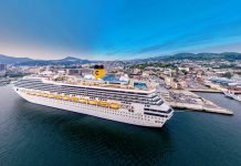 Costa Fortuna Costa Cruises
