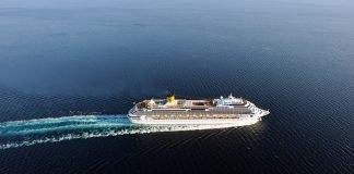 Costa restarts cruises
