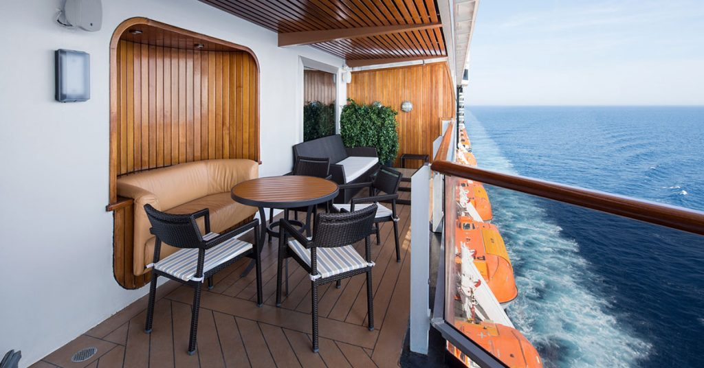 Have it all Holland America offer