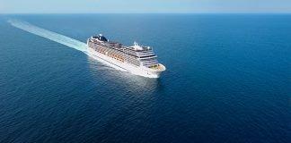 MSC Cruises restarts Magnifica