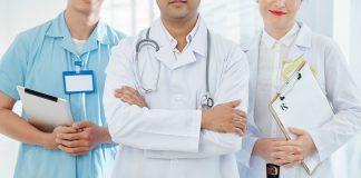 MSC cruises healthcare thank you