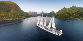 Windstar Cruises Wind Spirit