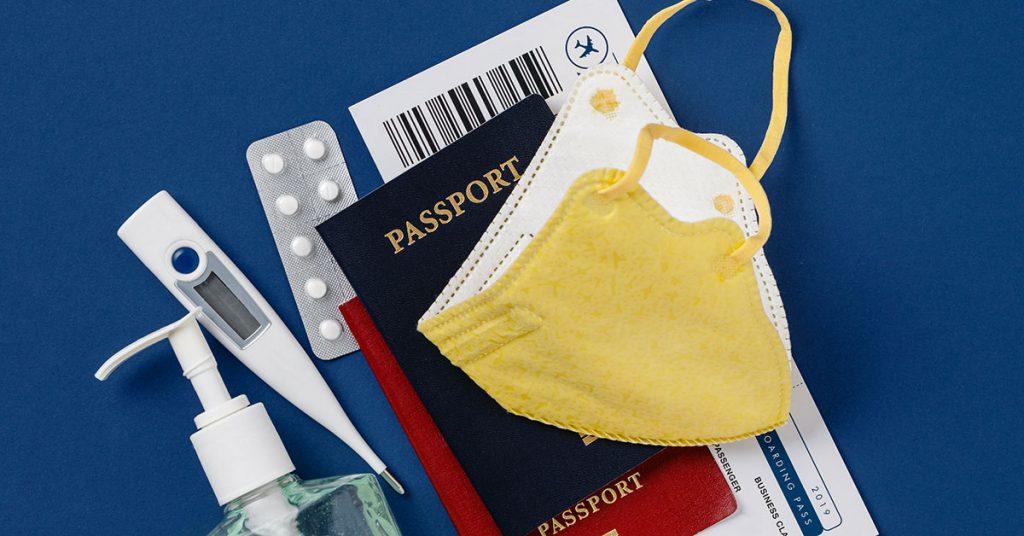 MSC Cruises announces return coronavirus and travel