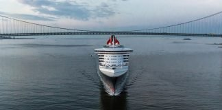 Classic World Voyage - Queen Mary 2