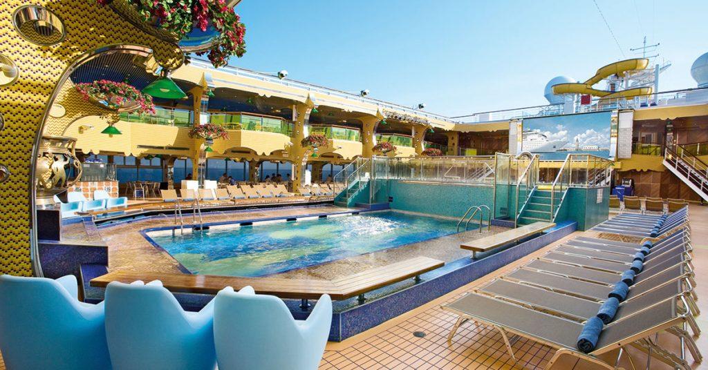 Costa Cruises Costa Serena