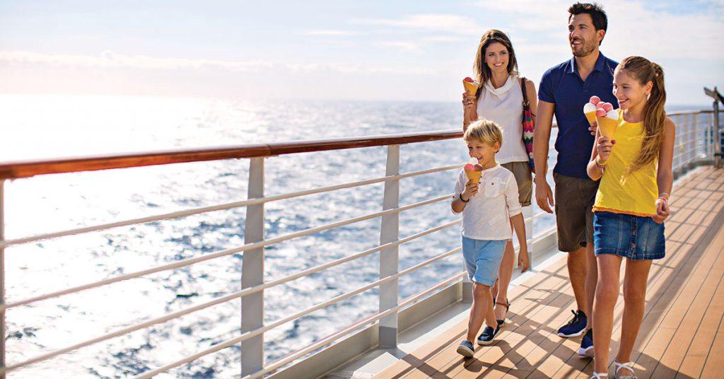 Costa Cruises new itineraries