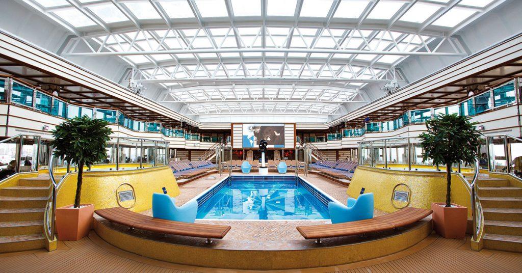Costa cruises to restart