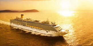 Costa cruises to restart this weekend