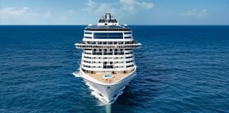 MSC Cruises abor day sale