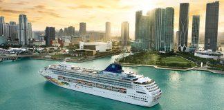 Norwegian Cruise Norwegian Sky Miami