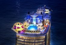 Royal Caribbean Spectrum of the Seas