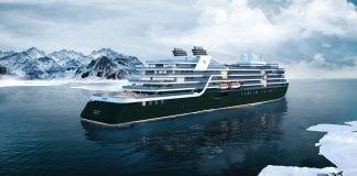 Seabourn Venture Alaska