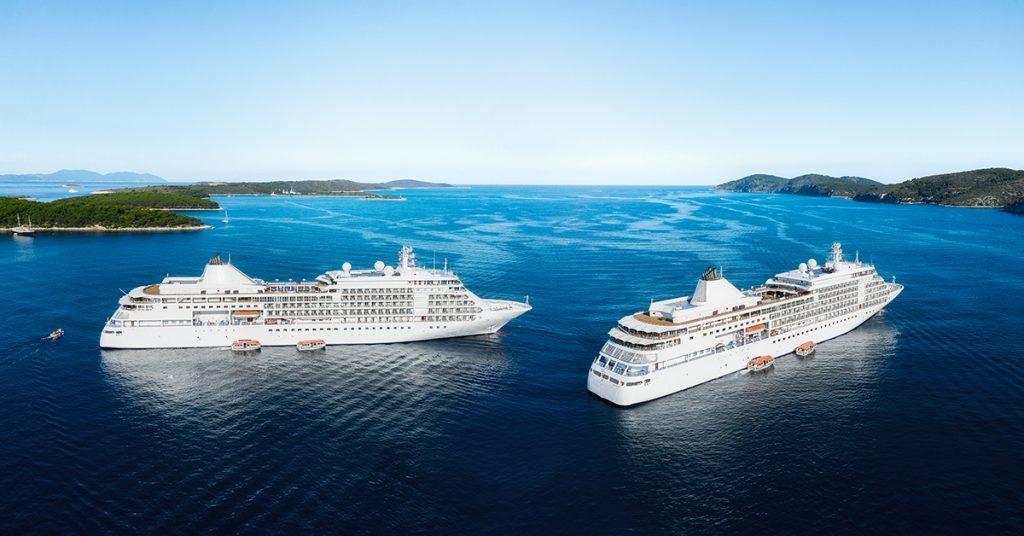 Cruise line loyalty progams