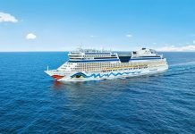 AIDA Cruises to restart