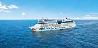 AIDA Cruises to restart